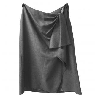 Ralph Lauren cashmere skirt