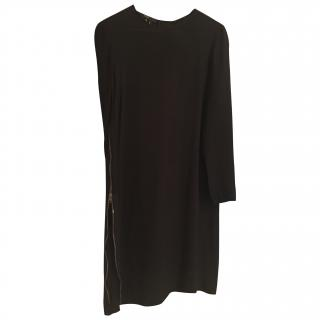 GUCCI by Tom Ford black silk tunic
