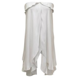 Fendi Silk Stone Top