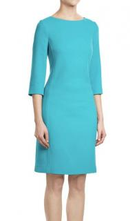Michael Kors Aqua Dress