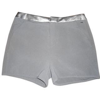 Calvin Klein black shorts