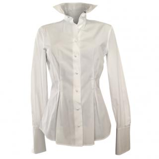 GIANFRANCO FERRE white blouse