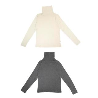 Bonpoint Girls Two Turtleneck Sweaters