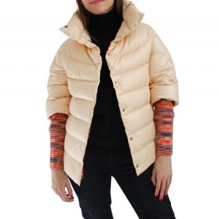 Missoni Spring Puffer Jacket
