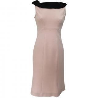 Diane von Furstenberg Pale Pink dress
