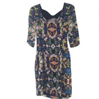 Mara Hoffman Multicoloured Printed Dress