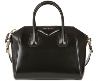 Givenchy Small Antigona Black Bag
