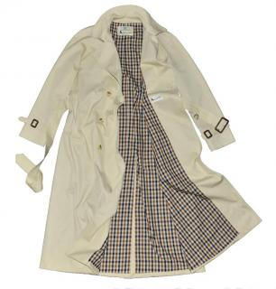 AQUASCUTUM Amazing Trench Coat