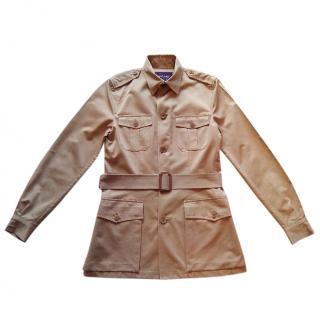 Ralph Lauren Collection safari jacket
