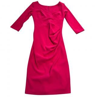 Diva Pink Dress
