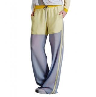 Viktor & Rolf runway trousers