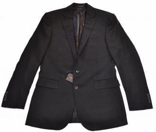 Ralph Lauren Black Label Anthony black cashmere jacket
