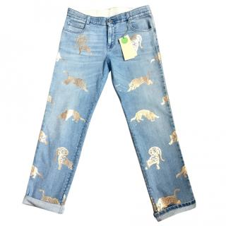 Stella McCartney jeans size 26