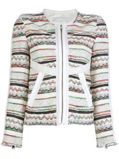 Iro Elomi Woven Jacket