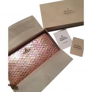Vivienne Westwood flounder purse