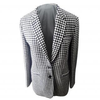 Ralph Lauren tweed woolen jacket
