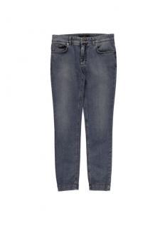 Dolce and Gabbana Katy Skinny Jeans