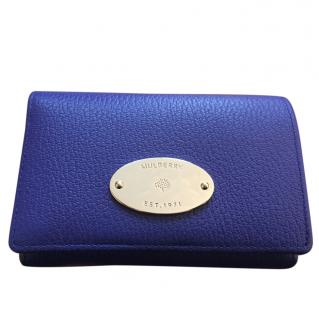 Mulberry French Purse