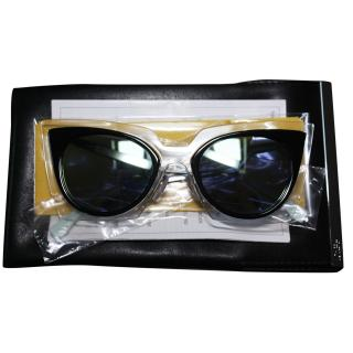 BNIB Fendi Cats Eye Sunglasses RRPgbp400