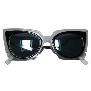 Fendi Cats' Eye sunglasses