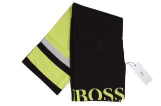 Hugo Boss Reversible Scarf