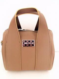 Bimba Y Lola Tan bag