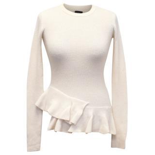 Joseph Cream Sweater
