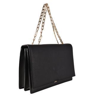 VICTORIA BECKHAM Hexagonal Chain Bag