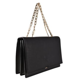 VICTORIA BECKHAM Hexagonal Chain Bag