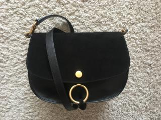 Chloe Kurtis Medium Black Bag