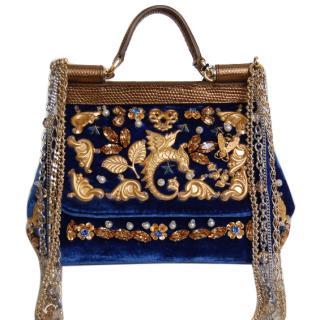 Dolce & Gabbana micro sicily