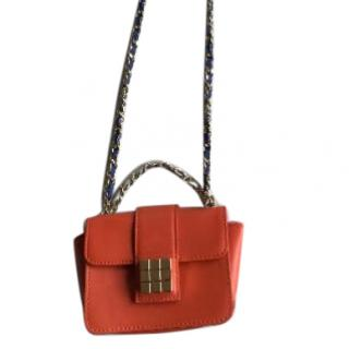 DSquared2 Orange handbag