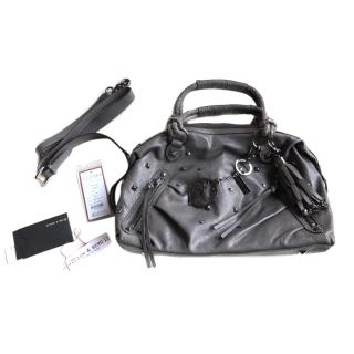 Luxe & Berg Grey Handbag