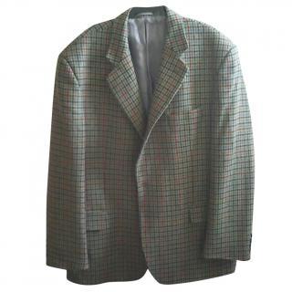 Johnstons of Elgin Cashmere Jacket
