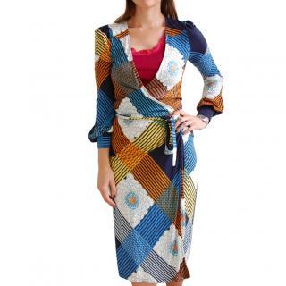 Missoni Spring Dress