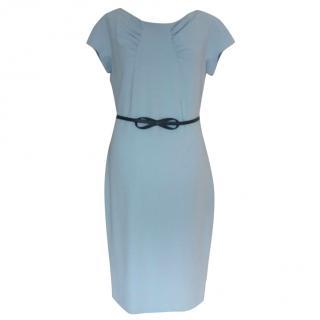 Max Mara Studio Blue Dress