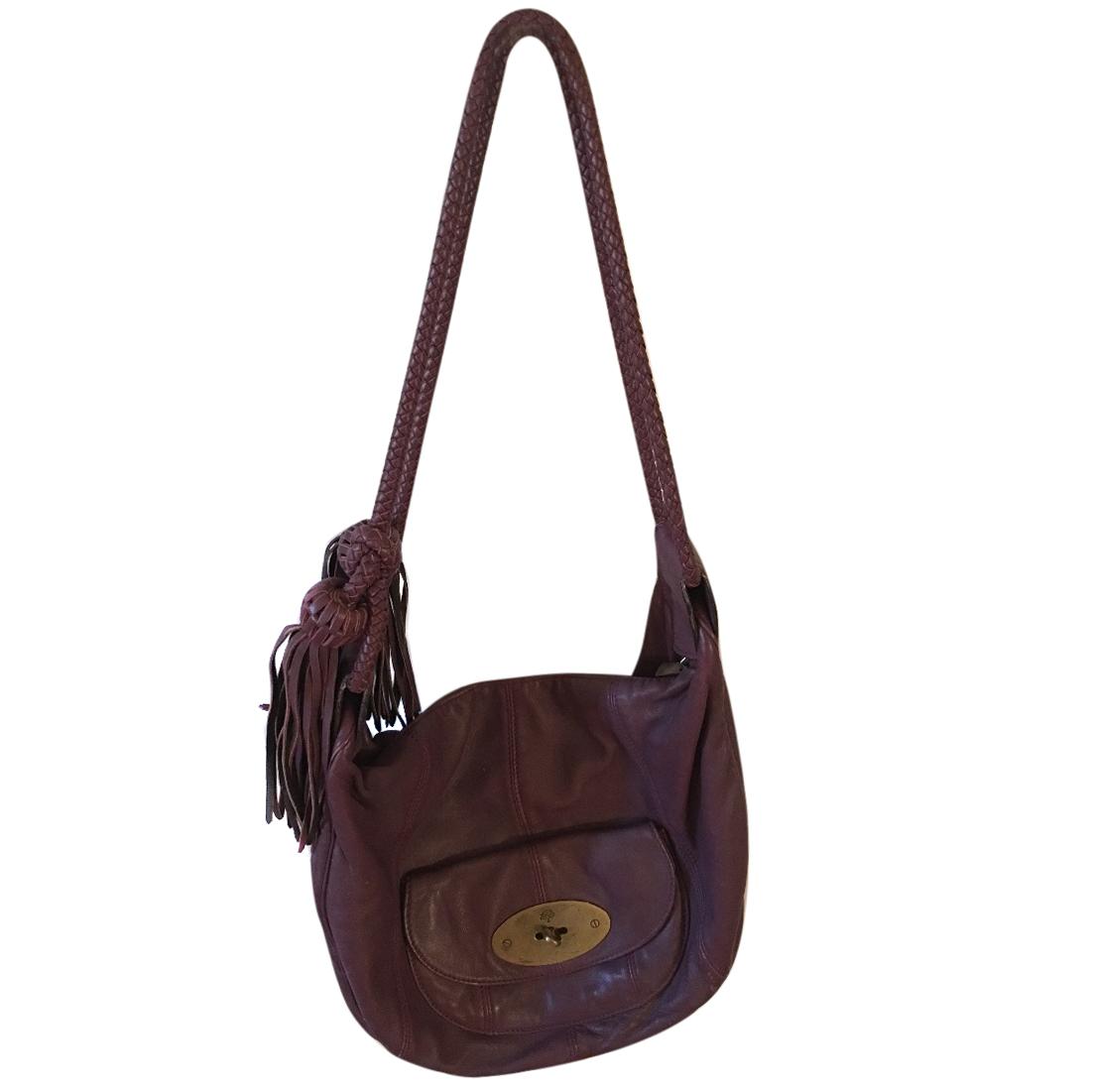 926513e8b5 Mulberry Araline Bag