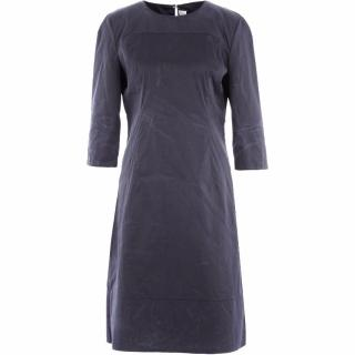 Marni silk dress