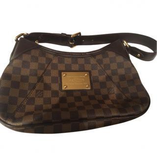 Louis Vuitton Monogrammed Shoulder Bag