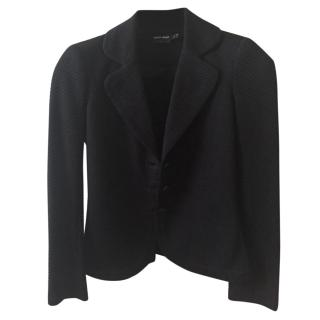Giorgio Armani Vintage Navy blazer