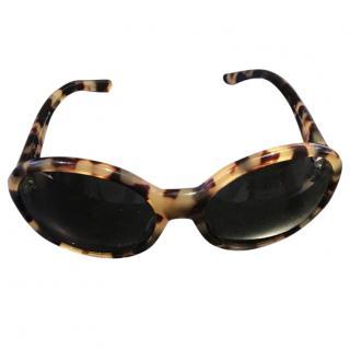 Ralph Lauren Tortoise Shell sunglasses