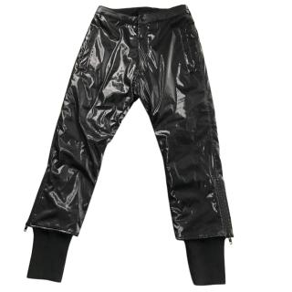 KTZ PVC Ski Pants
