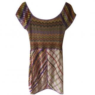 Missoni Multicoloured Dress