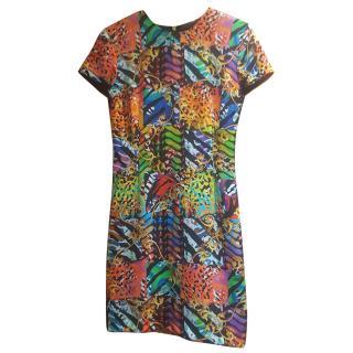 Versus Versace Multicoloured dress