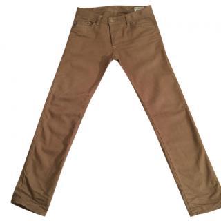 Diesel-Industry 'Darron' regular slim-tapered jeans