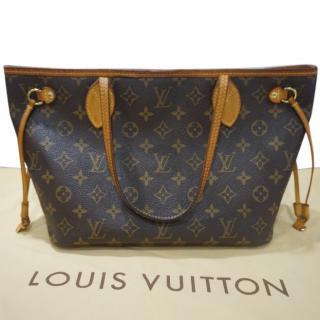 Louis Vuitton Neverfull PM Monogram Canvas