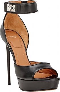 Givenchy Shark tooth heels