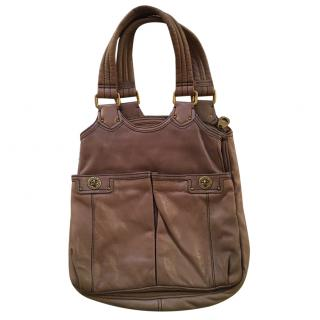 Marc by Marc Jacobs Leather Tote bag