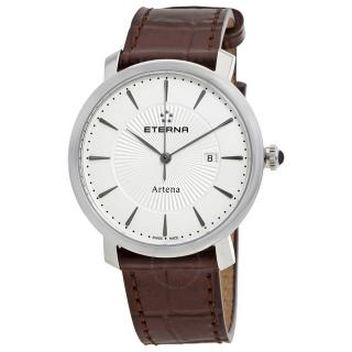 Eterna Artena Ladies Quartz Watch