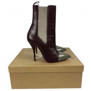 Christian Louboutin Tucson 100 Patent Leather